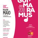 GuimaraMus2018 - Pensar a Música